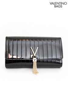 Valentino Bags Black Folder Over Bag