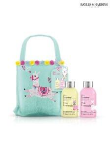 Baylis & Harding Beauticology Llama Small Gift Bag