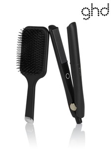 ghd Gold Styler Paddle Brush Gift Set