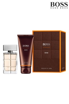 BOSS Orange Man Eau de Toilette 40ml Gift Set