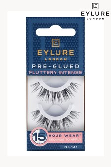Eylure Pre-glued Fluttery Intense No. 141 False Lashes