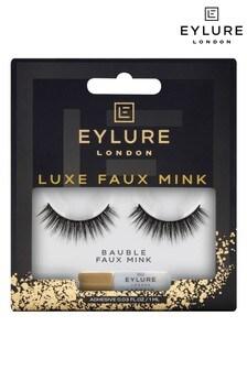 Eylure Luxe Faux Mink Bauble False Lashes