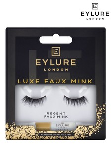 Eylure Luxe Faux Mink Regent False Lashes