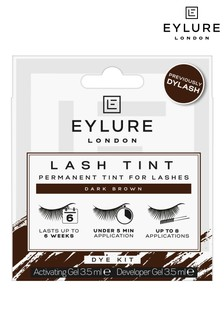 Eylure Lash Tint Dark Brown