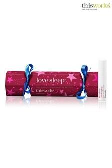 This Works Love Sleep