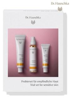 Dr. Hauschka Trial Set for Sensitive Skin