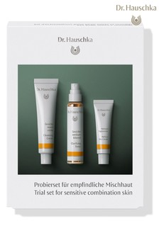 Dr. Hauschka Trial Set for Sensitive, Combination Skin