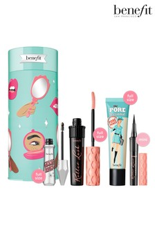 Benefit Party Curl Gift Set (Worth £86)
