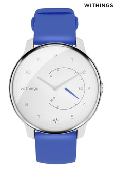 Withings Move ECG, Activity & Sleep Watch with ECG Monitor