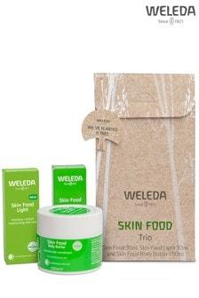 Weleda Skin Food Trio Gift