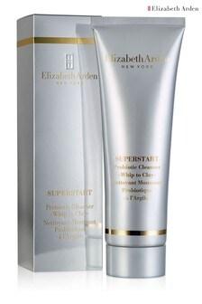 Elizabeth Arden Superstart Probiotic Whip to Clay Cleanser 125ml