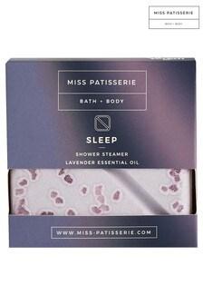 Miss Patisserie Sleep Shower Steamer