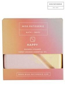 Miss Patisserie Happy Shower Steamer