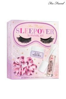 Too Faced Sleepover Survival Kit