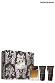 Dolce & Gabbana The One for Men Eau de Toilette 100ml Set (Worth £110)