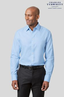 Charles Tyrwhitt Blue Slim Fit Shirt