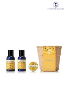 Neals Yard Remedies Nourish Bee Lovely Trio