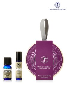 Neals Yard Remedies Women's Balance Aromatherapy Duo