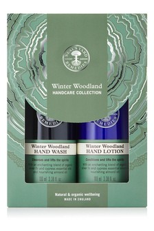 Neals Yard Remedies Winter Woodland Handcare Collection
