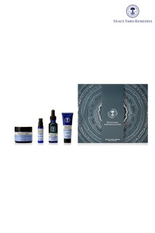 Neals Yard Remedies Rejuvenate Frankincense Collection