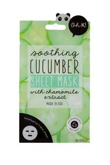 Oh K! Cucumber Sheet Mask