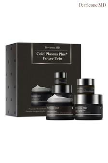 Perricone MD Cold Plasma Plus+ Power Trio