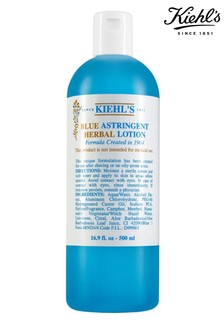 Kiehl's Blue Astringent Herbal Lotion 500ml
