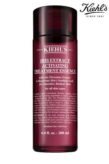 Kiehl's Iris Extract Activating Essence Treatment 200ml