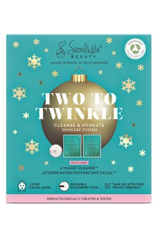 Seoulista Beauty Two to Twinkle Cleanse & Hydrate