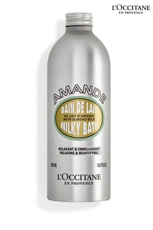 L'Occitane Almond Milky Bath 500ml