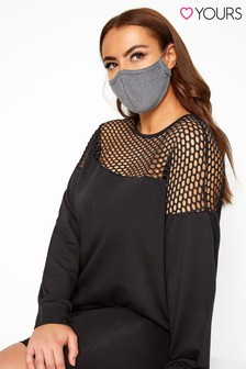 Yours Antibacterial Face Covering