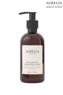Aurelia Restorative Cream Body Wash 250ml
