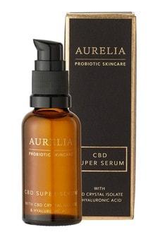 Aurelia CBD Super Serum 30ml