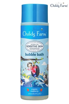 Childs Farm Bubble Bath Organic Raspberry Extract 250ml