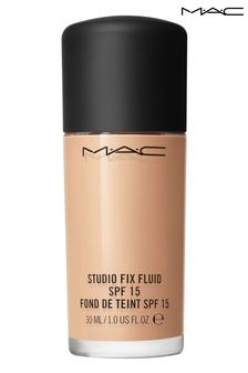 MAC Studio Fix Fluid SPF15 Foundation