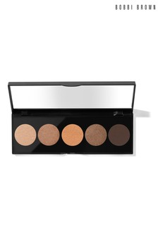 Bobbi Brown Golden Nudes Eye Shadow Palette