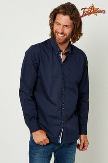 Joe Browns Delightful Double Collar Shirt