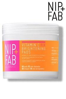 Nip & Fab Vitamin C Fix Brightening Pads