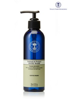 Neals Yard Remedies Defend & Protect Hand Wash