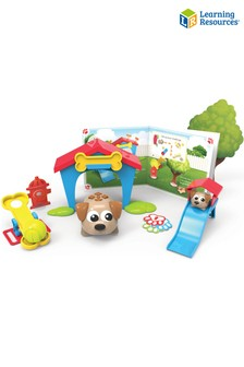 Learning Resources Blue Dog Coding Critters™