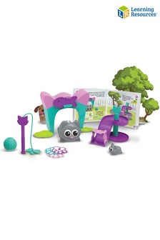 Learning Resources Purple Cat Coding Critters™