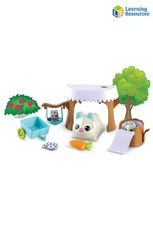 Learning Resources Purple Rabbit Coding Critters™