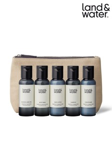 land&water Explore Set Citrus Mint and Star Anise X5 50ml