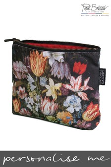 Personalised National Gallery Cosmetic Bag by Paul Bristow