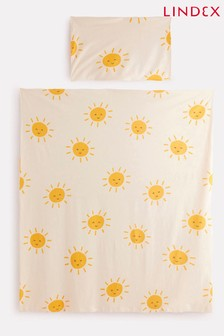 Lindex Sunshine Print Baby Home Printed Duvet Set