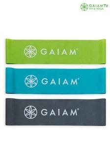 Gaiam Green Restore Loop Band Kit