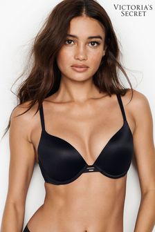Victoria's Secret Black Push-up Bra