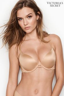 Victoria's Secret Sweet Praline Push-up Bra