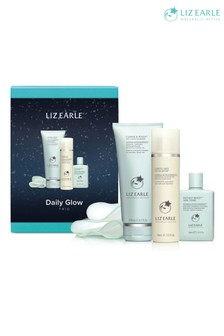Liz Earle Daily Glow Trio (worth £49)