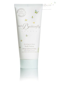 Little Butterfly London Dewdrops at Dawn Body Lotion 100ml